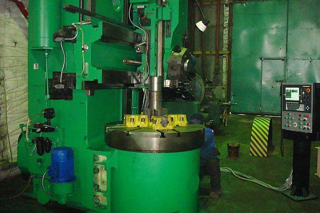 капитальный ремонт резьбообрабатывающих станков и резьбообрабатывающих станков